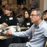 Hugh Fearnley-Whittingstall at Food for Life conference