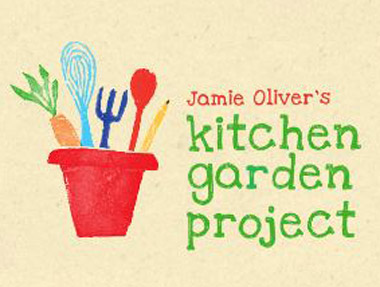 Jamie Oliver's Kitchen Garden Project